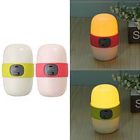 USB аккумуляторная синхронизация Ночной свет ручной сон Лампа для детского сада Детская прикроватная тумбочка