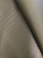 Ткань OXFORD 420D Оксфорд Темно-оливковый