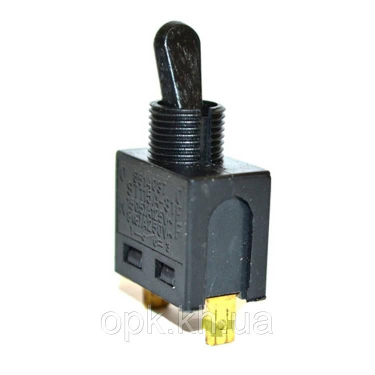 Кнопка-выключатель тст-н болгарки Makita 125