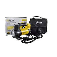 Автомобильный компрессор Solar AR206