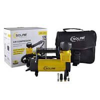 Автомобильный компрессор Solar AR207
