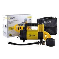 Автомобильный компрессор Solar AR212