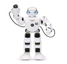 Робот интелектуальный Альфа Alfa Robot Companion Strike force