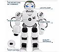 Робот интелектуальный Альфа Alfa Robot Companion Strike force, фото 3