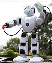 Робот интелектуальный Альфа Alfa Robot Companion Strike force, фото 7