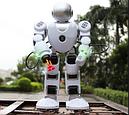 Робот интелектуальный Альфа Alfa Robot Companion Strike force, фото 8