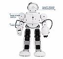 Робот интелектуальный Альфа Alfa Robot Companion Strike force, фото 4