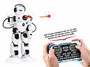 Робот интелектуальный Альфа Alfa Robot Companion Strike force, фото 6