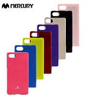 TPU чехол Mercury Jelly Color series для Sony Xperia Z5 Compact