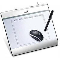 """Графический планшет Genius MousePen i608X 6\"""" х 8\"""" (31100060101)"""