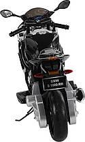 Детский мотоцикл BMW S1000RR, фото 2