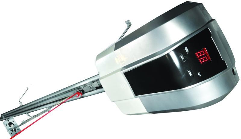 Автоматика для гаражних воріт AN-Motors ASG600/3KIT-L