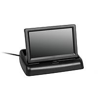 Автомобільний монітор для камер заднього виду 4.3-дюймовий