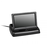 Автомобильный монитор для камер заднего вида 4.3-дюймовый