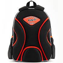 Рюкзак школьный Kite Hot Wheels HW18-513S, фото 2