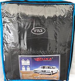 Авточехлы ГАЗ 3110 Nika
