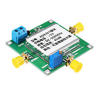 AD8367 500MHz RF широкополосный сигнал Усилитель Модуль 45dB Линейный коэффициент усиления AGC VCA 0-1V