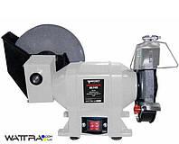Электроточило FORTE BG2145 (450Вт, 150/200мм) станок точильный
