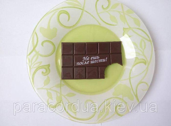 Магнит шоколад