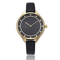Часы женские Geneva Черные