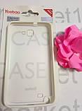 Yoobao PC+TPU for i9220 Galaxy білий, фото 2