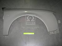 Крыло переднее правое запчасти кузова АУДИ А6 1997-2000 год. Производитель TEMPEST.