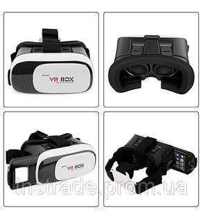 3D VR-2Шлем виртуальной реальности + Пульт, фото 2