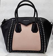 Женская сумка gyvenchy (большая женская сумка)