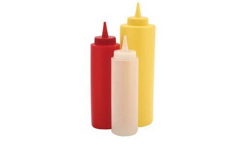 Бутылочка для соуса пластик — photo 10