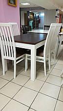 """Стол прямоугольный с раскладкой """" Ницца"""", фото 3"""