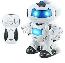 Робот на радиоуправлении Agent Bingo 06 Violent