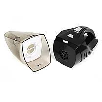 120W LED Compact Cordless Wet & Dry Portable Авто Домашний пылесос с низким уровнем шума-1TopShop, фото 2