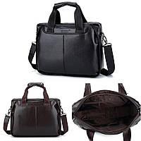 Мужские сумки для ноутбуков Кожаные сумочки для портфеля Сумка для MacBook
