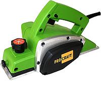 Рубанок Procraft PE-1150