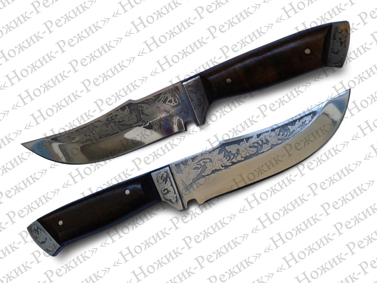 Туристический нож, нож для охоты, нож для рыбалки