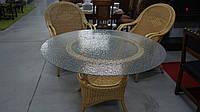 Стол 2 кресла