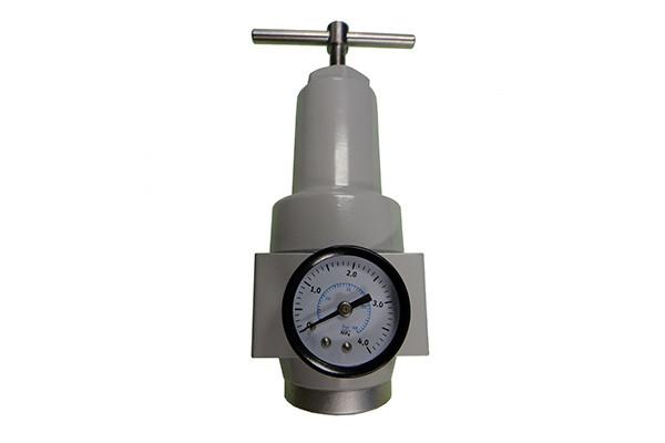 Регулятор давления QTYH-25 40 бар 1'