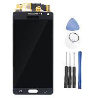 Полная сборка LCD Дисплей+сенсорный экран Замена дигитайзера с ремонтом Набор для Samsung Galaxy A5 2015