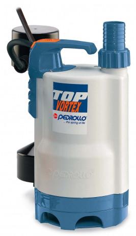 Дренажный насос Pedrollo TOP 2 - VORTEX/GM (кабель 5 м)