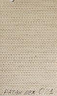 Вертикальные жалюзи 89 мм ткань Ратан Бежевый