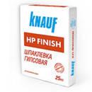 Knauf Шпаклевка гипсовая финишная HP Finish  (25 кг)