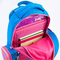 Рюкзак школьный Kite Pretty kitten K18-521S-2, фото 3