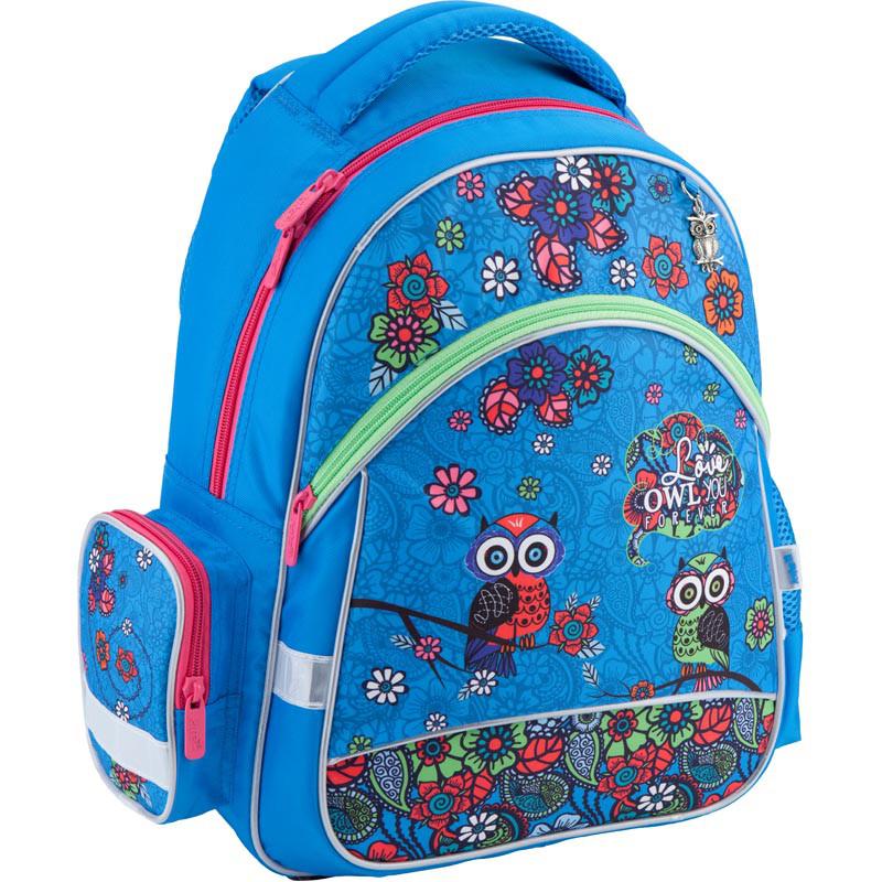 Рюкзак школьный Kite Pretty owls K18-521S-1