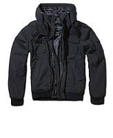 Куртка Brandit Bronx Jacket (чёрная)