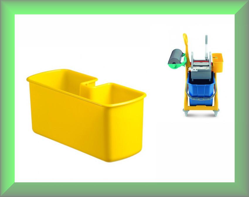 Дополнительный лоток для хозяйственных мелочей 3350 TTS Италия