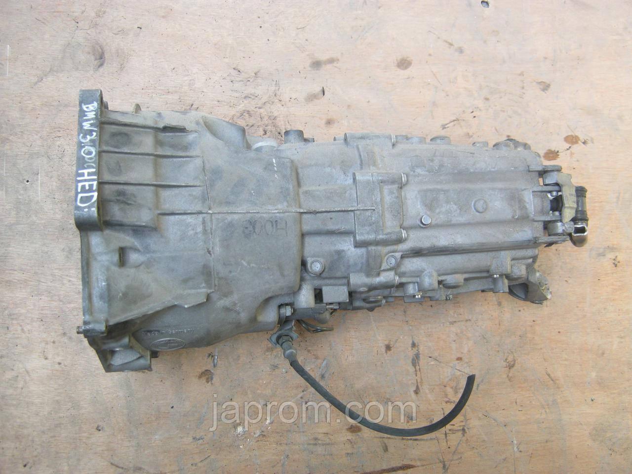 МКПП механічна коробка передач BMW serii 3 E46, E90 2.0 D M57 HED