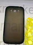 Case  for Samsung i9082, силикон,черный, фото 3