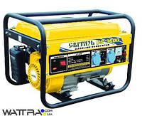 Электрогенератор (2,5 кВт) Свитязь CG3600 генератор напряжения (электростанция)