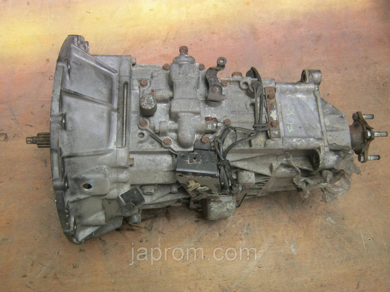 МКПП механічна коробка передач Mitsubishi Fuso Canter 3.0 DID