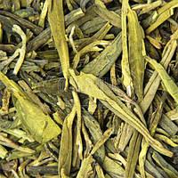 Колодец дракона чай лундзин зеленый элитный 500г